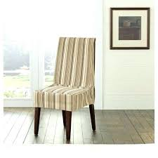 white dining chair covers white chair slipcovers image of white dining room chair slipcovers