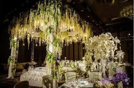 cheap garlands for weddings 93 wedding decorations garland 14 inch 35cm tissue paper