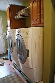 Cheap Washer Pedestal Washing Machine And Dryer Pedestal Stand A Diy Happiness