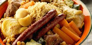 recettes de cuisine tunisienne couscous tunisien recette sur cuisine actuelle