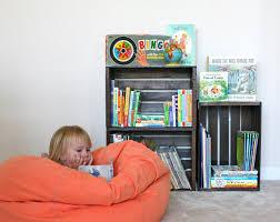 book storage kids diy kids book storage ideas big loversiq