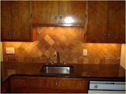 kitchen travertine backsplash travertine backsplash tile beige kitchen cabinet granite tile with