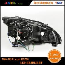 lexus rx 350 xenon lights aliexpress com buy akd car styling for lexus rx350 headlights