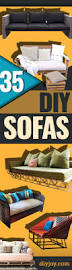 Diy Chaise Lounge Sofa by 35 Super Cool Diy Sofas And Couches Diy Joy