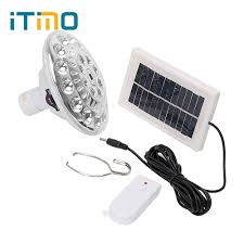 Remote Control Landscape Lighting - itimo energy saving camping lantern garden tent lamp with strap