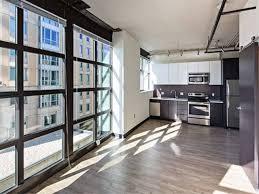 modern cambridge loft w boston view lofts for rent in cambridge