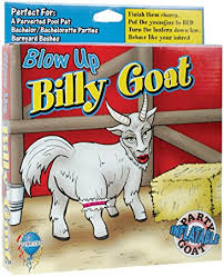 Billy Goat Meme - com pipedream blow up billy goat pipedream products