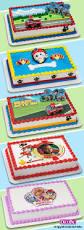 paw patrol cake u2026 pinterest
