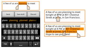 copy and paste android techedin how to copy and paste text on an android phone