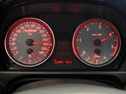 bmw speedometer hartge speedometer