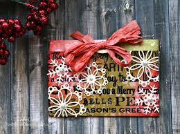simon says christmas gifts simon monday challenge blog