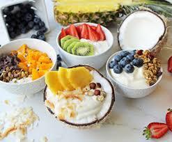 unique fruit bowl best 25 large glass bowl ideas on pinterest