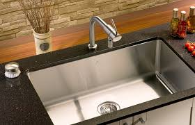 Double Sinks Kitchen by Sinks Amazing Single Bowl Undermount Kitchen Sink Lowes
