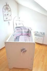 préparer chambre bébé preparer chambre bebe deco chambre bacbac quand commencer a preparer