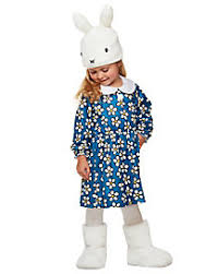 Toddler Gangster Halloween Costumes Miffy Halloween Costumes Miffy Costume Spirithalloween