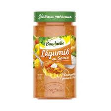 comment cuisiner les courgettes jaunes légumiô en sauce courgettes jaunes et crème les bons produits