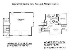 floor plans for garage apartments craftsman garage apartment plan gar 781 ad sq ft small budget