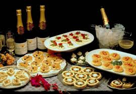 New Year S Eve Dinner Party Decorations by Ideas Of Appetizers Perfect For New Year U0027s Eve Party Archiki