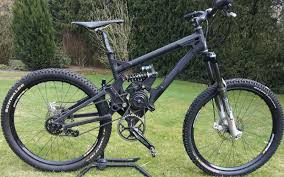 give you nightmares halloween background 12 bikes that will give you nightmares mountain bikes feature