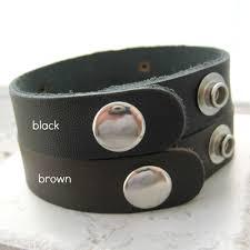 Personalized Cuff Bracelet Personalized Bible Verse Leather Cuff Bracelet
