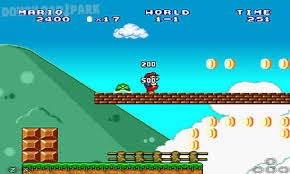 mario apk mario forever flash android free in apk