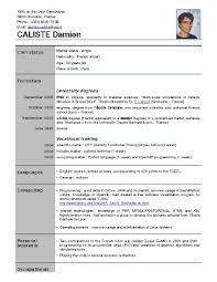 Sample Resume Download by Resume Waiter Resume Sample