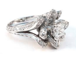 Used Wedding Rings by All Engagement Rings From Mdc Diamonds Nyc