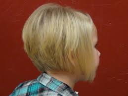 a line bob haircut for little hairstyles boys and girls
