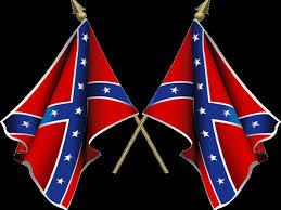 Confederate Flag Clip Art Flag Clipart Background