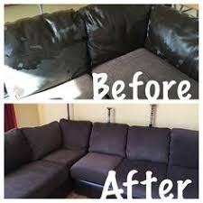 Recovering Leather Sofa How To Fix A Peeling Leather Pinteres