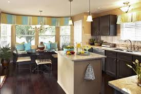 Curtains In The Kitchen by Fabulous Kitchen Window Treatment Ideas Be Home