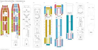 liberty of the seas floor plan royal caribbean cruise deck plan awesome fresh at impressive plans