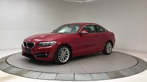 228i bmw 2016 used bmw 2 series 228i at bmw of serving