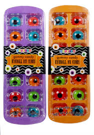 galerie candy and gifts galerie halloween ice cube tray eyeballs