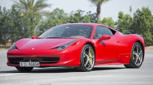 ferrari 458 ferrari 458 italia review autoevolution