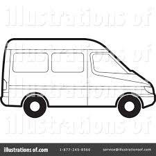 volkswagen bus clipart big van clipart clipartxtras