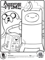 pin magic color book adventure coloring pages