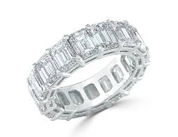 wedding bands in diamond bands bridal edmund t ahee jewelers