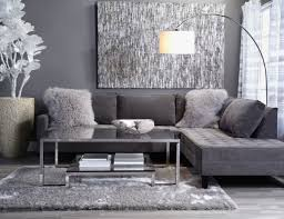 Black Leather Sofas Living Room Grey Modern Piano Versetta Stone Red Ethnique Rug