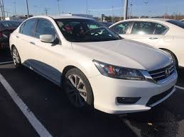 2015 honda accord sport best match guaranteed financing