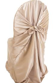 universal chair covers wholesale chagne taffeta universal chair covers wholesale