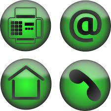 icones bureau gratuits icônes bureau contact images vectorielles gratuites sur pixabay
