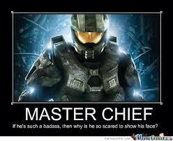 Master Chief Meme - master chief by skrillexfuckingsucks meme center