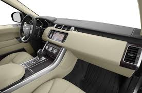 range rover concept interior 2015 land rover range rover sport price photos reviews u0026 features