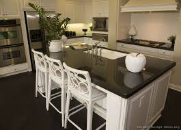 Traditional White Kitchens - pictures of kitchens traditional white kitchen cabinets page 2
