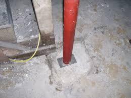 fabulous basement floor jack basement floor jack floor joist