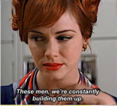 Mad Men Meme - television mad men gif find download on gifer