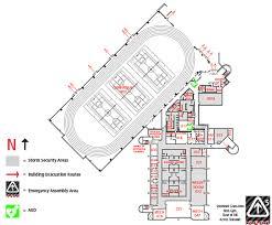 Floor Plan Pdf Gymnasium Building Map Gym