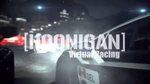 hoonigan racing logo dropzone u0027s team hoonigan shift 2 trailer youtube