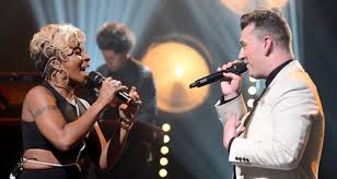 grammy winners list for 2015 includes sam smith pharrell grammy awards 2015 performers list sam smith and mary j blige for